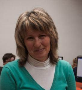 Dana Calábková